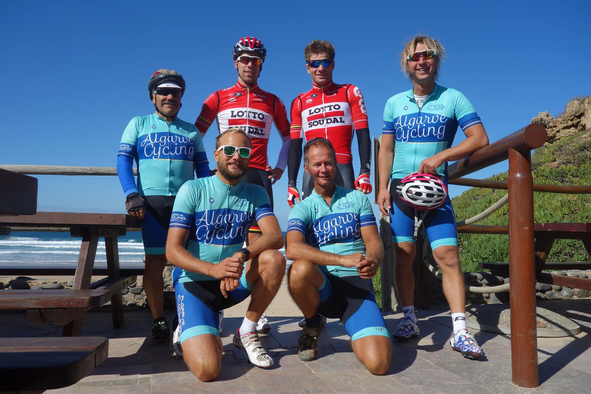 Martinhal Road Bike Tour