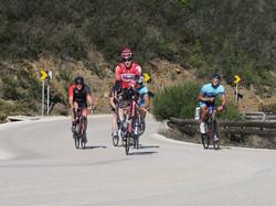 Roadbike Algarve Cycling Holidays