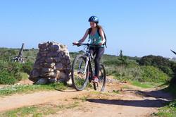 Cabo Sao Vincente Bike