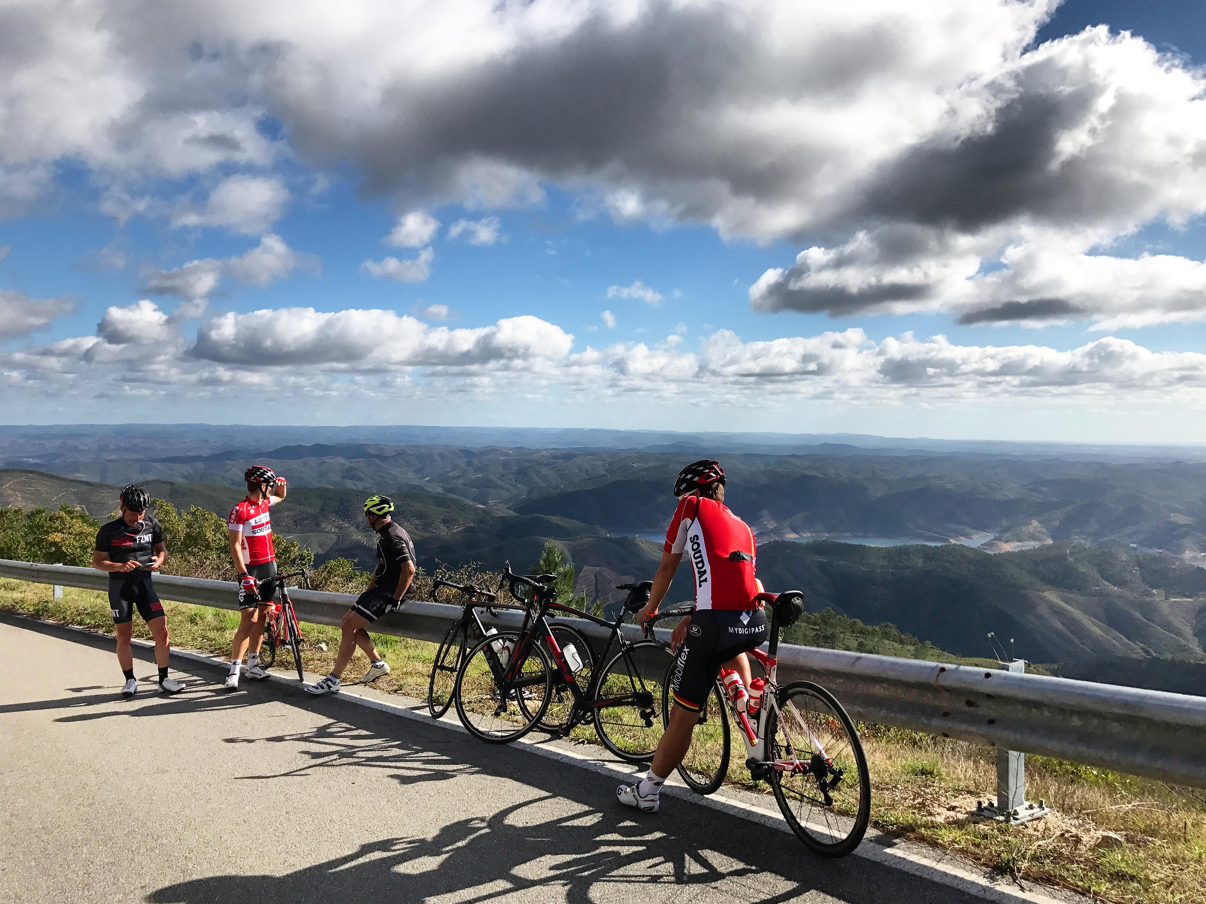 Martinhal Bike Rental