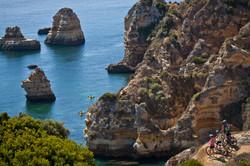 Mountain bike lagos Algarve Cycling Holidays
