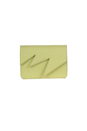 Tia Belt Bag Sarı