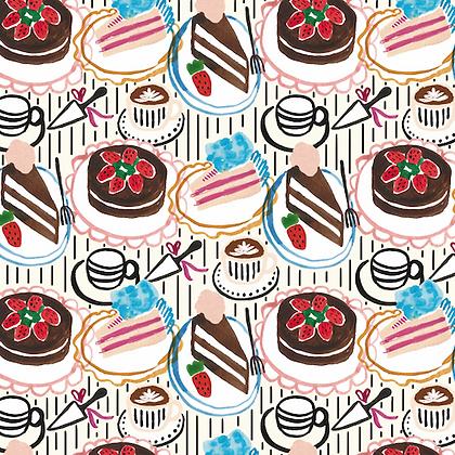 Papier Gâteaux