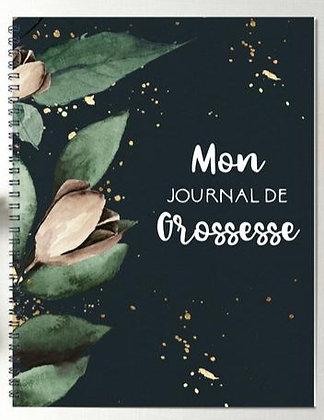 Mon Journal de grossesse