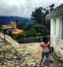Monserate, Bogotá Colombia
