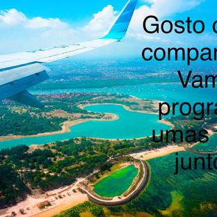convite, férias, viagem
