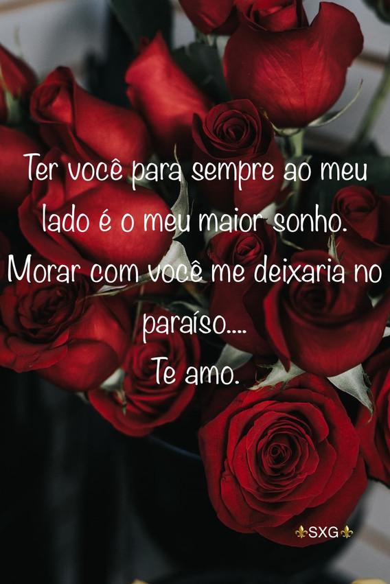 romântico, rosas, morar juntos