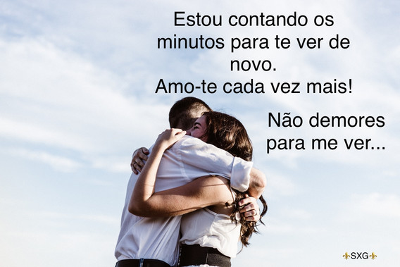 amor, abraço
