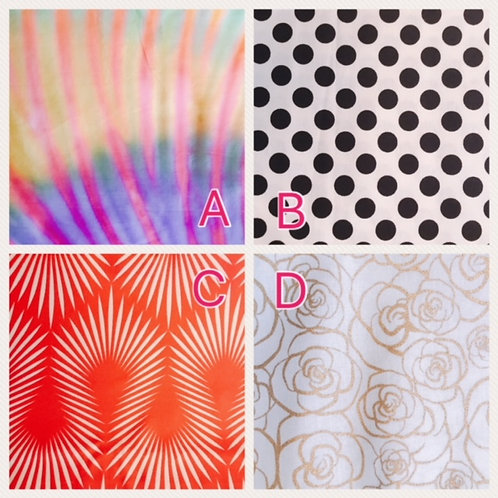 Fabric Selections 1
