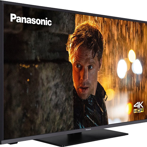 Panasonic TX-50HXW584 UHD HDR LED TV (schwarz)