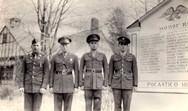 WW2 Veterans of Pocantico Hills