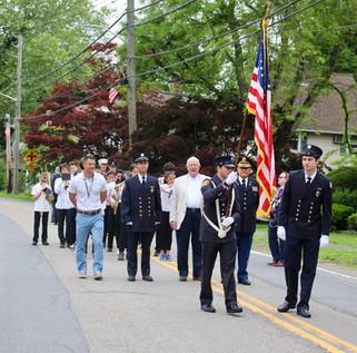 2018 Memorial Day Parade