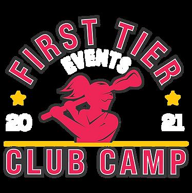 First Tier Club Camp Logo_July2020_Final