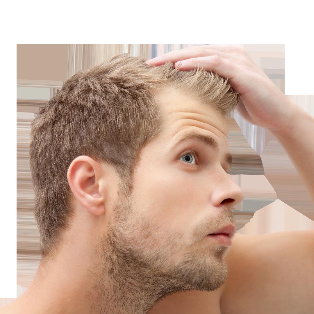 Haarverpflanzung / Deutschland