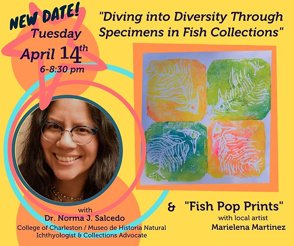 Pop Fish Prints new date 2020 PR image 9