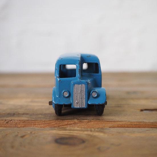 Vintage Dinky Toys Half Cab Single Decker Bus