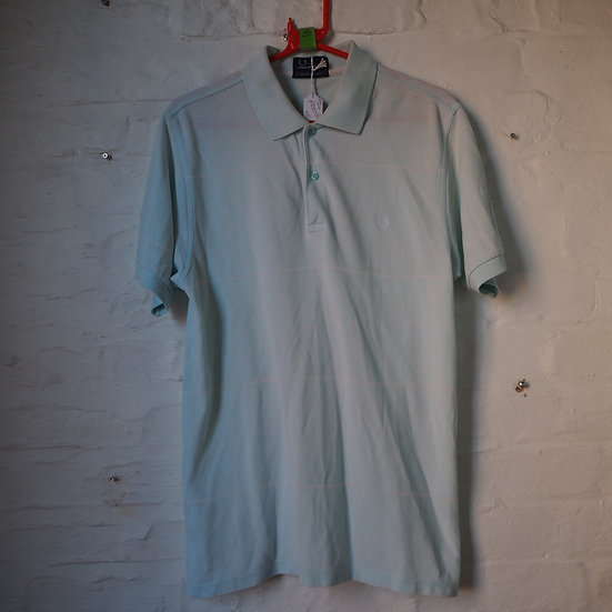 Fred Perry Polo Shirt Size M
