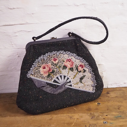 Vintage Lulu Guiness Handbag