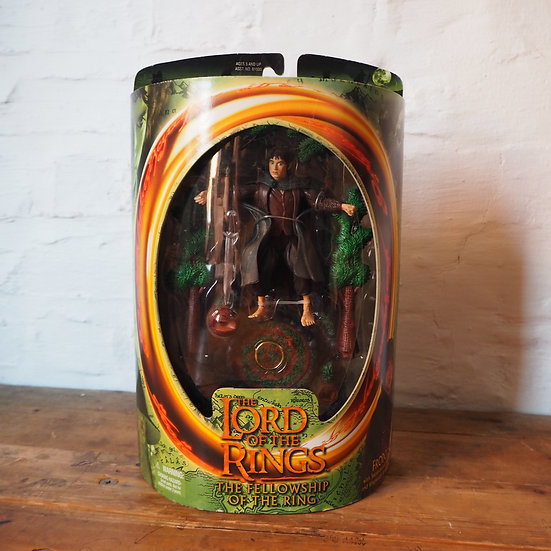 The Lord of the Rings Frodo Figurine