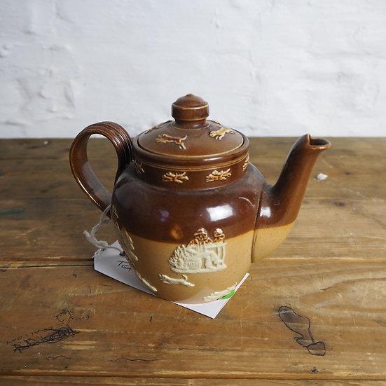 Moroccan Tea Pot