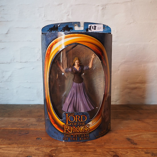 The Lord of the Rings Éowyn Figurine