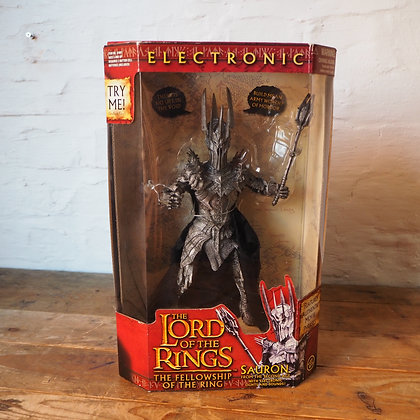 The Lord of The rings Sauron Figurine