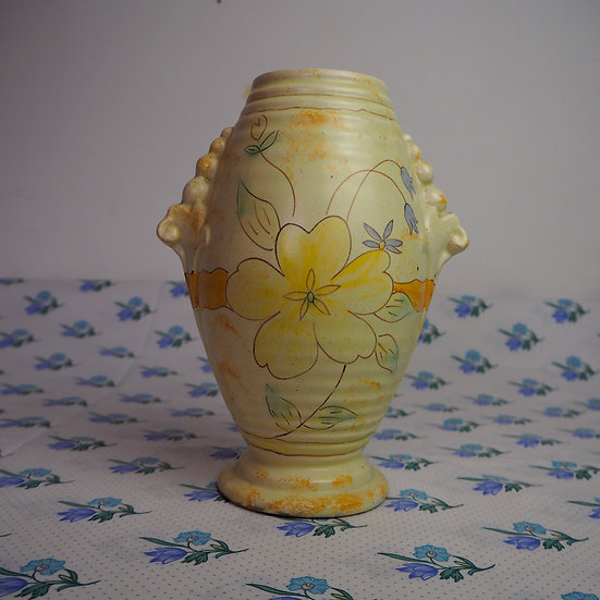 Kensington Orme Art Deco Vase