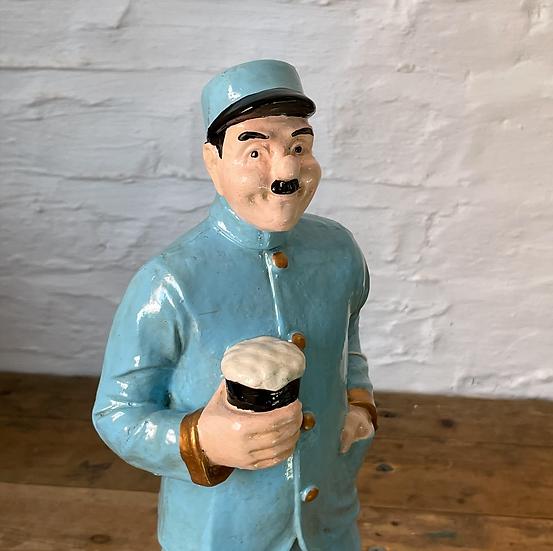 Guinness Advertising Figure
