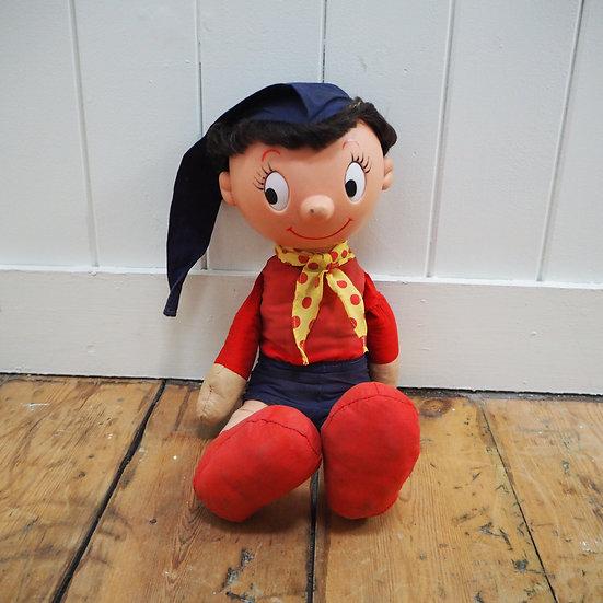1950's Noddy Doll