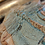 Thumbnail: Bernard Rooke Signed Studio Pottery Dragonfly Design Vase Plant Pot