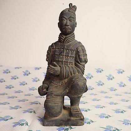 Xian Dynasty Kneeling Archer Terracotta Warrior