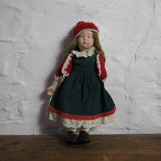 1980's Girl Doll