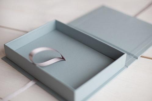 5 Fotoboxen 13x18 cm Luxury