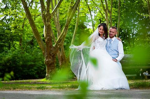 Professioneller Hochzeitsfotograf Willi Lasarenko in Leimen, Ludwigshafen, Mannheim und Umgebung, Baden Württemberg
