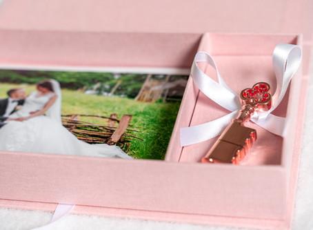 Die neuen Wedding Boxen sind da! 😍