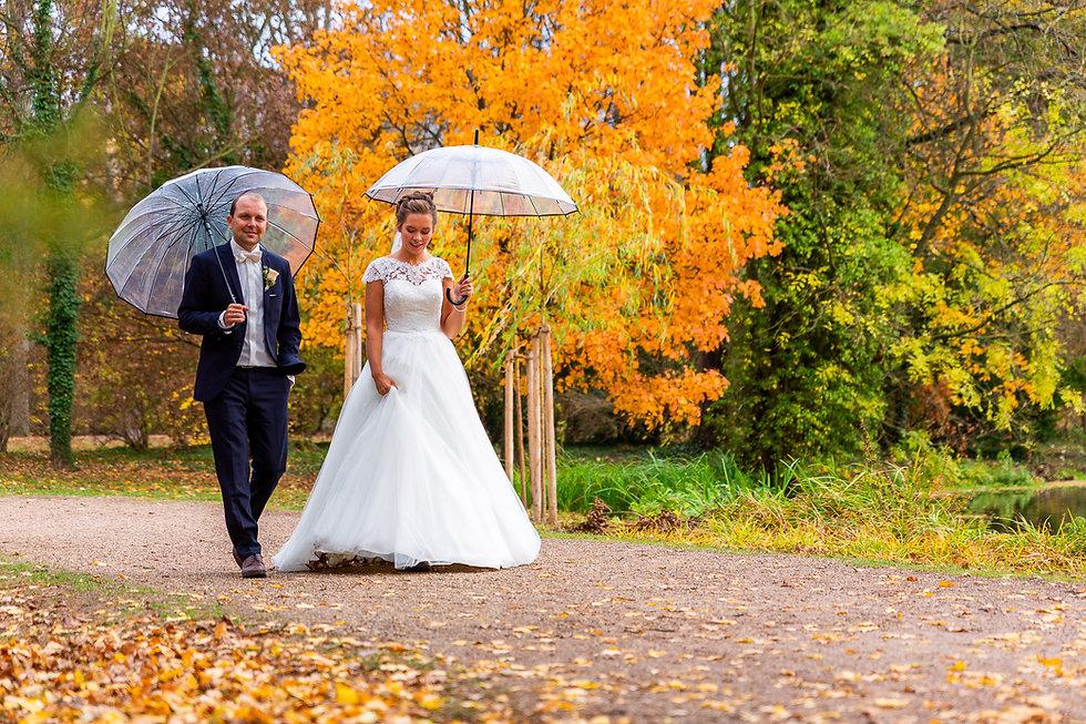 Professioneller Hochzeitsfotograf Willi