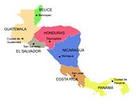 Broadfork - Central America