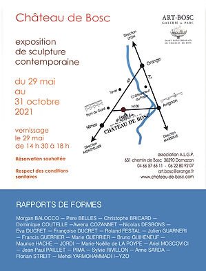 Exposition Rapport de Formes — Informati