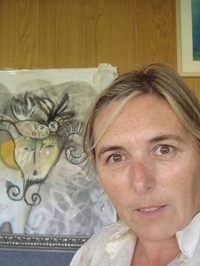 Nathalie Portejoie