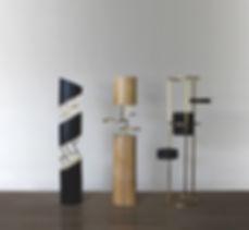 Marie Guerrier SCULPTURES - Totems en tempo.jpg