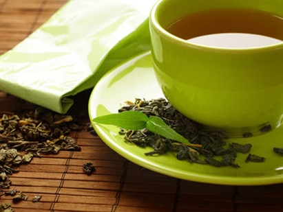 Herbal Wisdom: Find Wholesome Rejuvenation with Green Tea