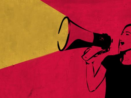 China's Attempt at Eradicating Feminism