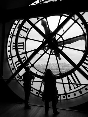 La grande horloge