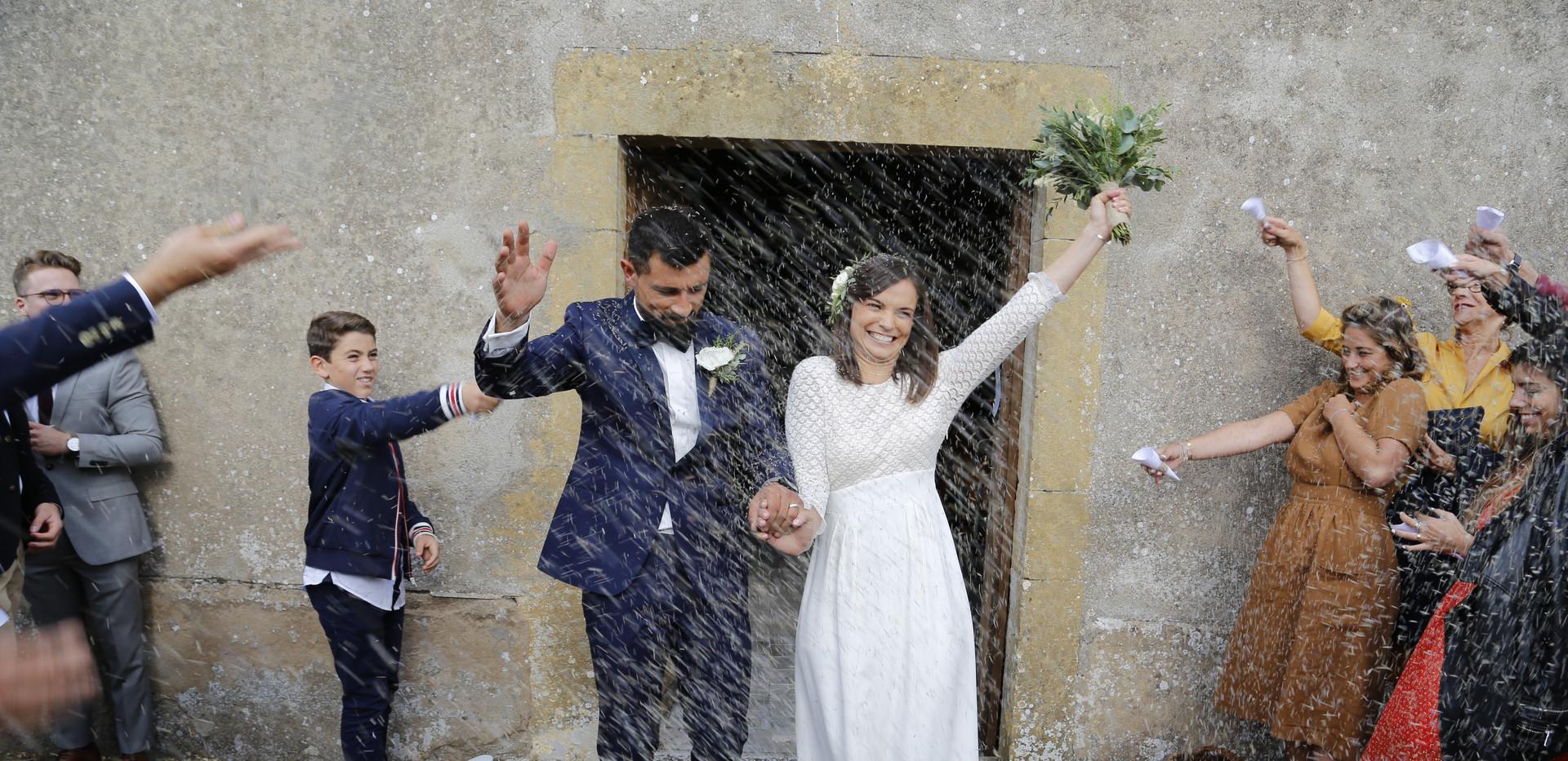 Mariage Léa et Jérémy