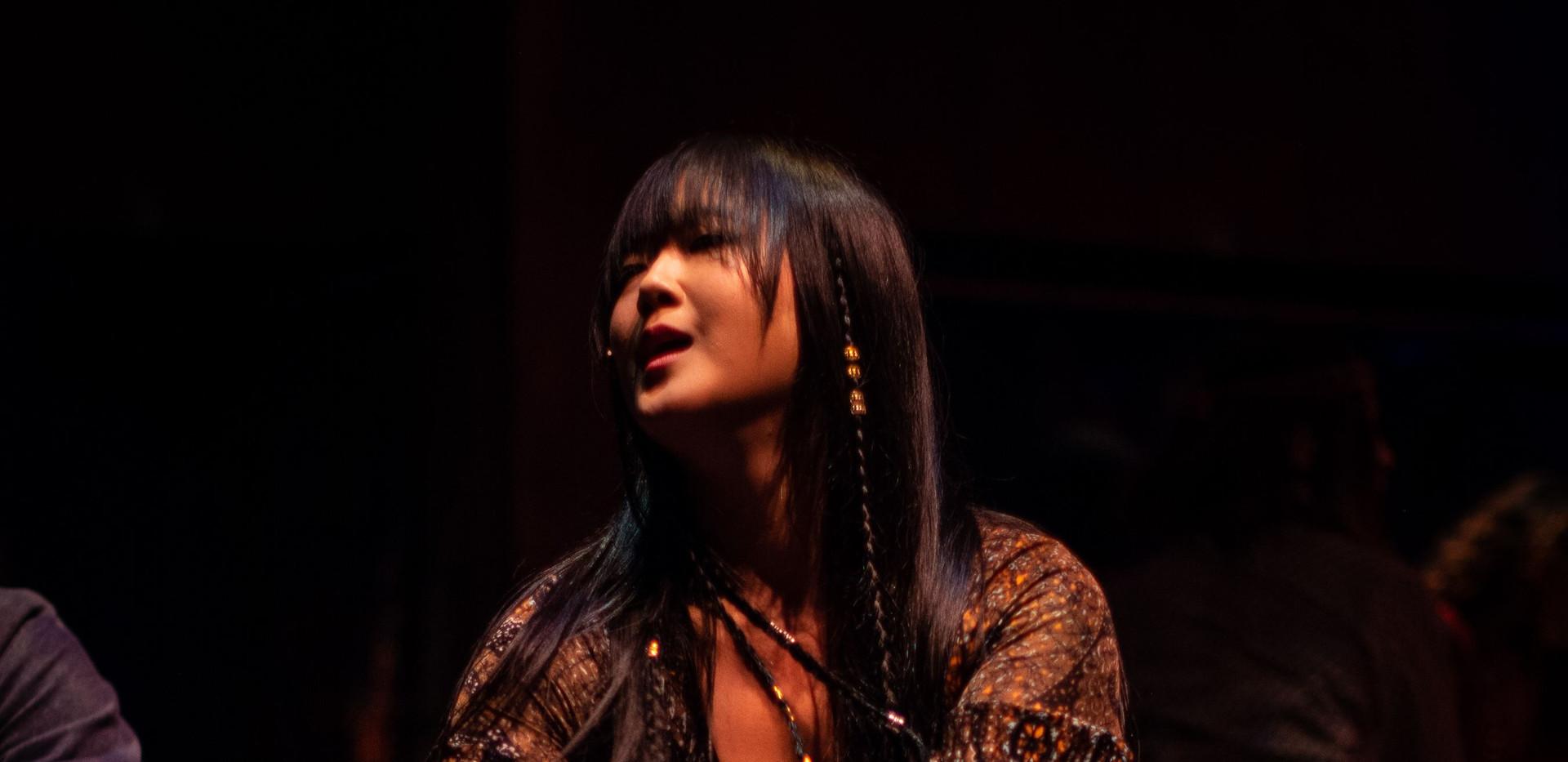 Sarah Sun Park