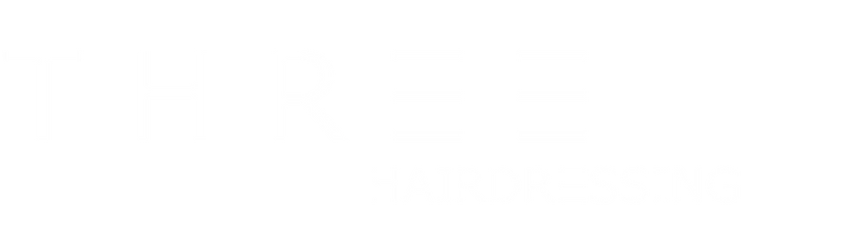 Three Hairdressing
