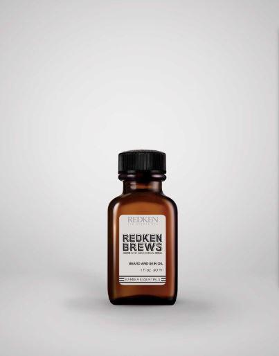 Redken Brews Beard Oil