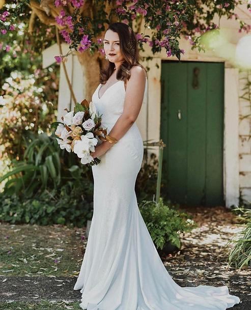 Wedding hairdresser Northland
