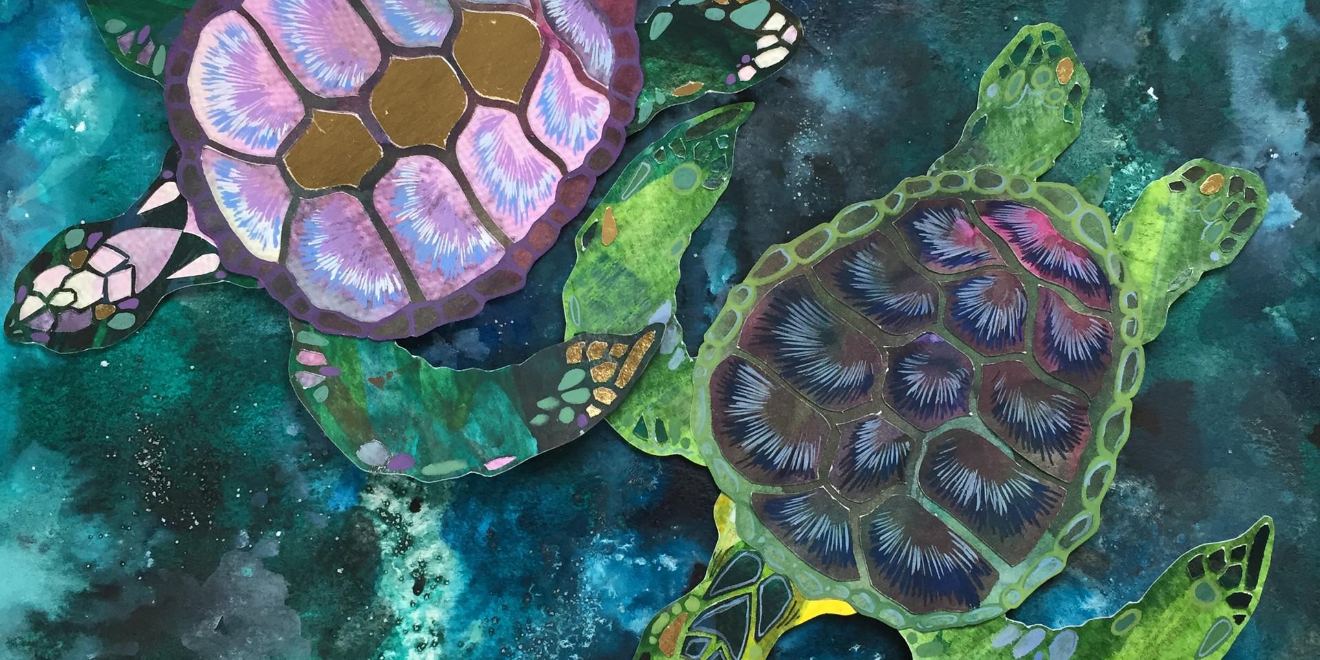 Sea Turtles - Collage.JPG