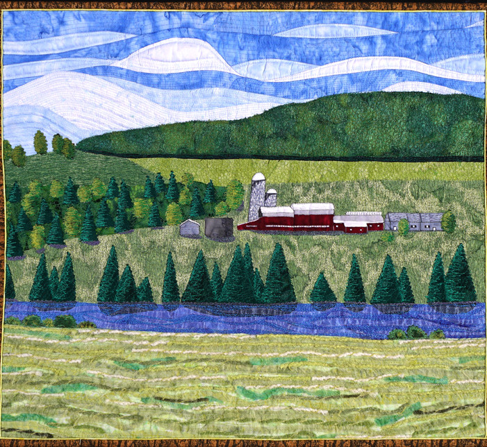 Danville Farm